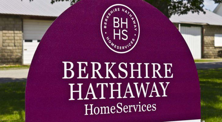 Why Berkshire Hathaway Is the Top Retirement Stock to Own Now
