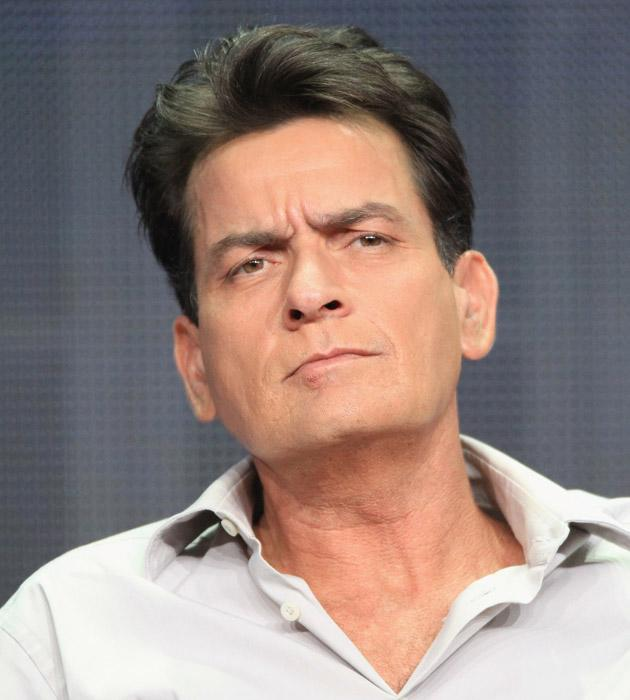 Charlie Sheen S Mediterranean Style Home In L A: Celebrity Death Hoaxes