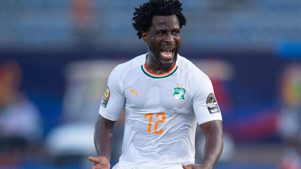 Namibia v Cote d'Ivoire: Group D - 2019 Africa Cup of Nations | Visionhaus/Getty Images