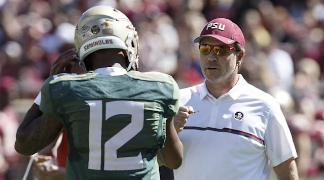 #DearAndy: Will Jimbo Fisher finally beat Nick Saban?