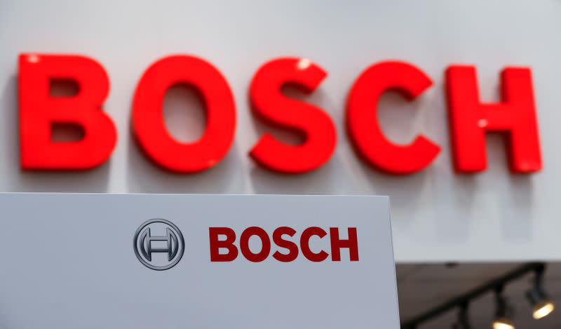 Germany's Bosch to begin restarting operations in Mexico