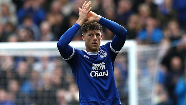 <p>It was clear by the end of the last season that Ross Barkely's relationship with Everton boss Ronald Koeman was deteriorating and a move over the summer looked almost a certainty as both Spurs and Arsenal kept tabs on the midfielder.</p> <br><p>Yet, with two games already played in the Premier League, Barkley remains a Toffee and although an injury is not helping progress on his exit from Goodison Park that has not stopped his name continuously appearing in the back pages.</p> <br><p><strong>Fed-up rating: 3/10</strong></p>