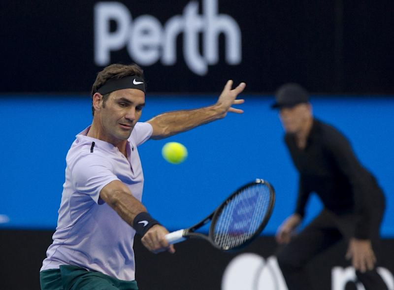 Federer's Rottnest trip could boost WA tourism