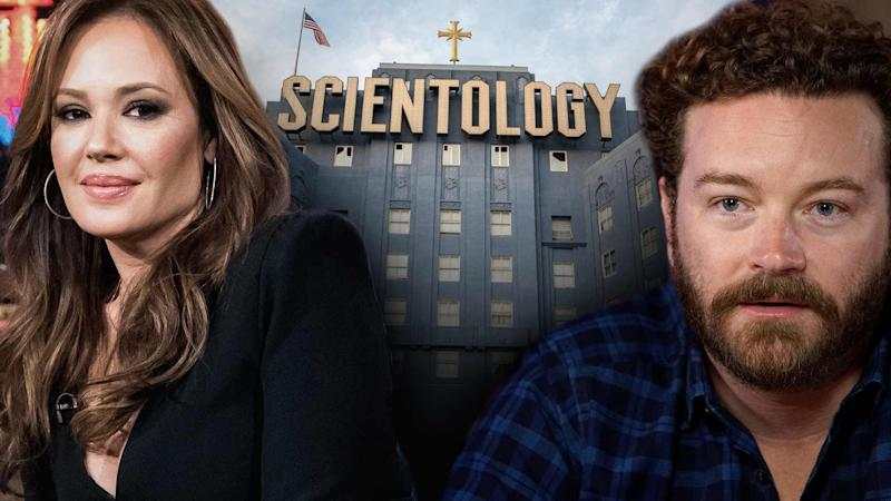 Scientology and the Aftermath:Leah Remini A&E Series Ending, No Season Four