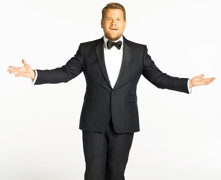 James Corden kicked off the 2017 Grammys on Sunday, February 12, with a fun spitfire rap that touched on new artists and veteran musicians — read more and watch the clip