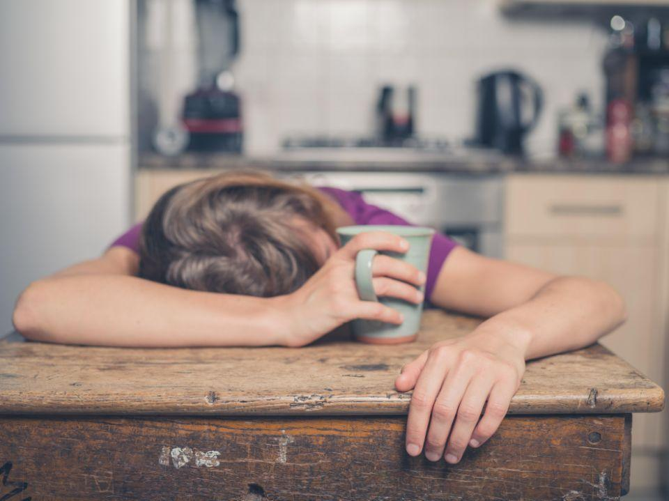 Magnesium can help improve insomnia levels. Photo: Getty