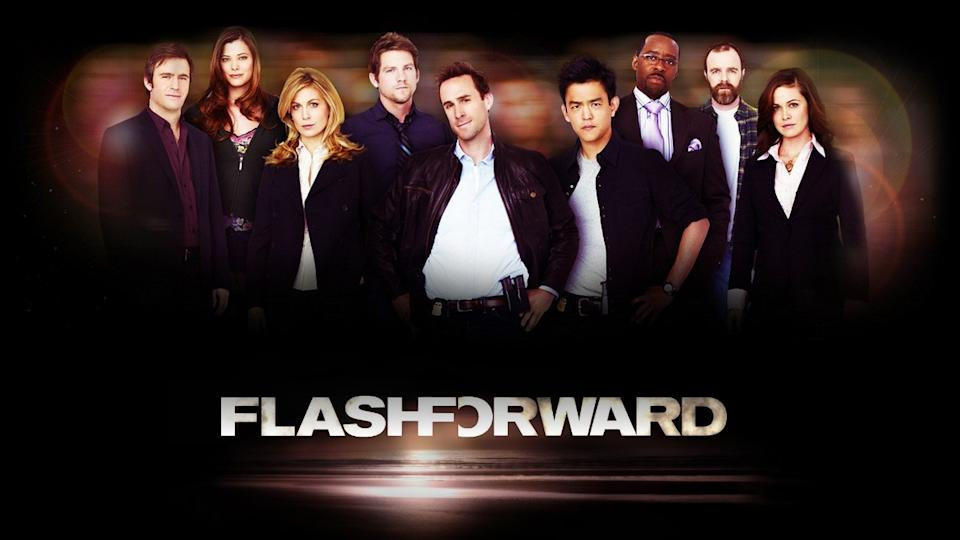 'FlashForward'. (Credit: ABC)