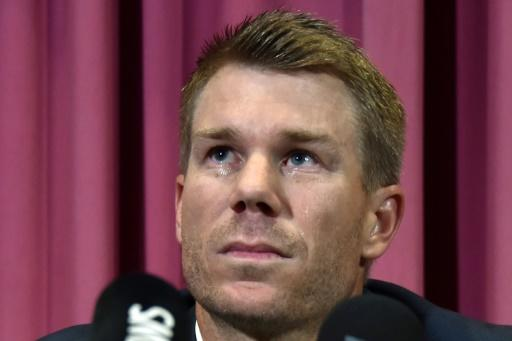 David Warner was banned for a year by Cricket Australia in the wake of the ball-tampering scandalMore
