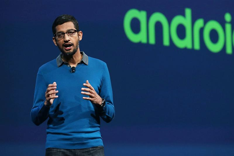 Ahead of big events from Samsung and Apple, Google reveals new update, Android Oreo