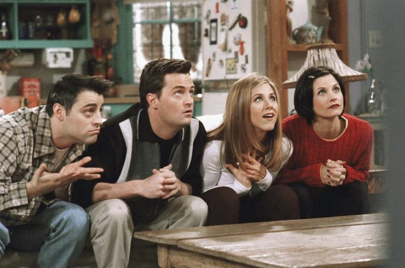 Friends co-creator Martha Kaufman revealed her favorite episode, and we're nodding our heads