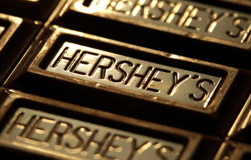 Oreo-maker Mondelēz ends discussions of merger with Hershey