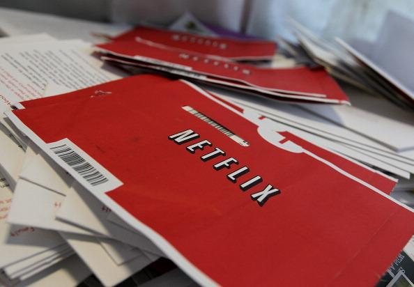Netflix Stock Up 40 Percent: Is it Back on Top?
