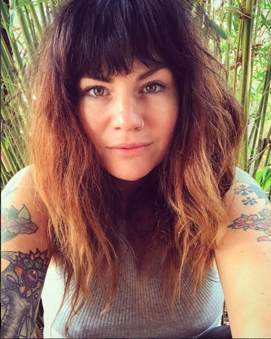 Mummy blogger Constance Hall has revealed she's expecting a baby in June. Photo: Instagram