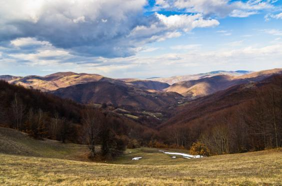 Explore the Valjevo mountains with like-minded souls (Getty Images/iStockphoto)