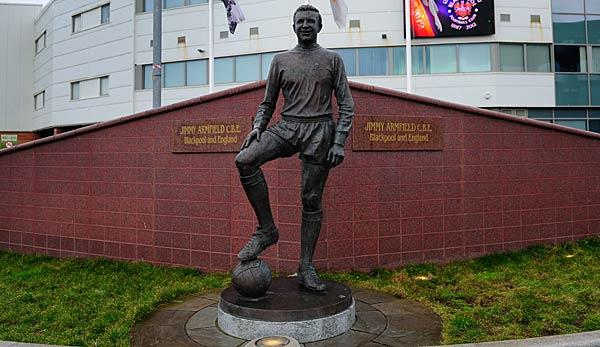 International: Jimmy Armfield verstorben