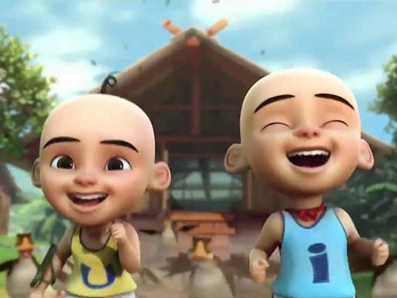True true true, Upin and Ipin, fans are just as excited as you guys!