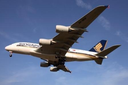 Singapore Airlines mulls over divesting its 49% Virgin Atlantic shares.