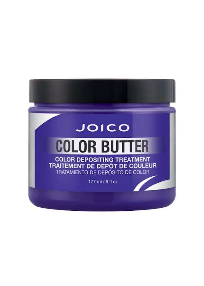 Temporary Hair Color Products For Those Who Easily Get Bored