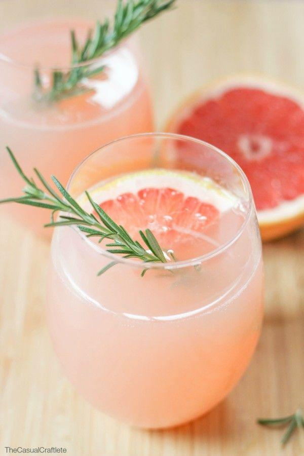 "<p>A perfect, refreshing mix of sweet and sour, you'll want to serve this mocktail all summer long. </p><p><strong><em>Get the recipe at <a href=""http://www.thecasualcraftlete.com/2015/04/28/grapefruit-and-rosemary-mocktail-2/"" rel=""nofollow noopener"" target=""_blank"" data-ylk=""slk:The Casual Craftlete"" class=""link rapid-noclick-resp"">The Casual Craftlete</a>.</em></strong></p>"