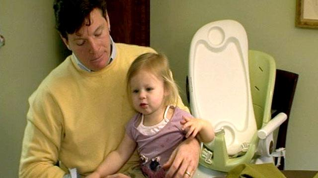 Is Dad the New Mom? The Rise of Stay-At-Home Fathers
