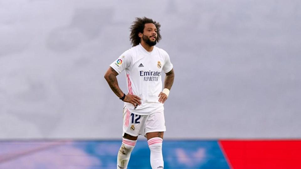 Marcelo   Quality Sport Images/Getty Images