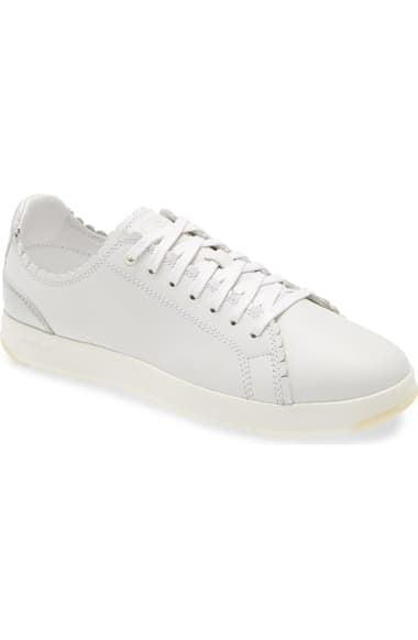 <p><span>Cole Haan GrandPro Low Top Sneaker</span> ($39, originally $130)</p>