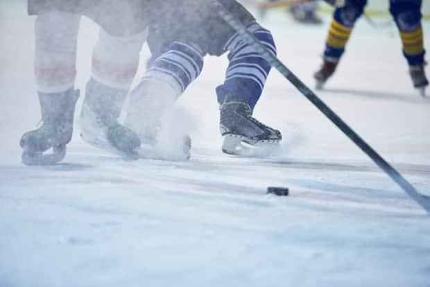 The Manitoba Junior Hockey League says it will suspend any players, coaches, team executives and other Hockey Canada members who violate the league's anti-discrimination policy. (dotshock/Shutterstock - image credit)