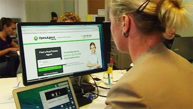Open Agent promises to take the pain out of finding a good agent. Photo: 7News