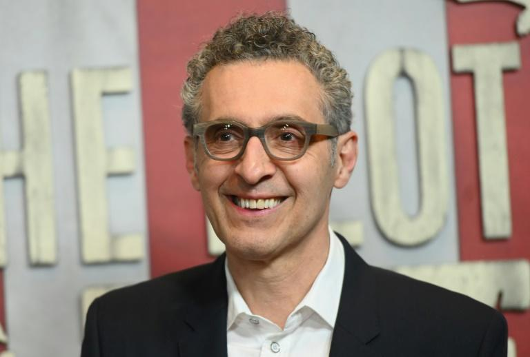 """John Turturro is part of the all-star cast of HBO's """"The Plot Against America"""""""
