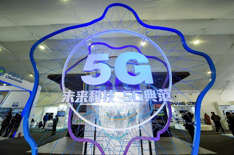 5G is the next-generation cellular network that offers faster data transfer speed and could enhance technologies such as autonomous driving, remote medical diagnosis and mobile payments