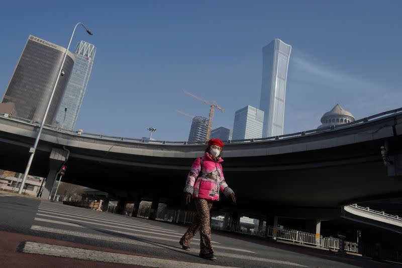 China firms in $10 billion share sale rush as funding rules eased amid virus worries