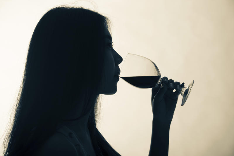 Increased risk of breast cancer linked to alcohol consumption