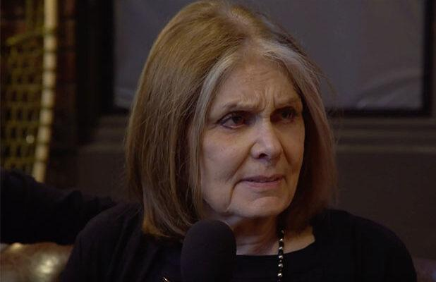 'The Glorias' Subject Gloria Steinem on the Importance of a Feminist President, 'Whether That Person Is Male or Female' (Video)