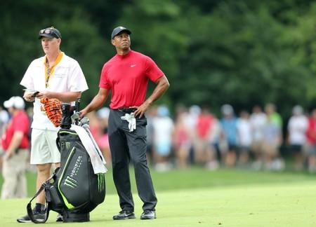 Woods, Spieth, Rose grouped for first two rounds of U.S. Open