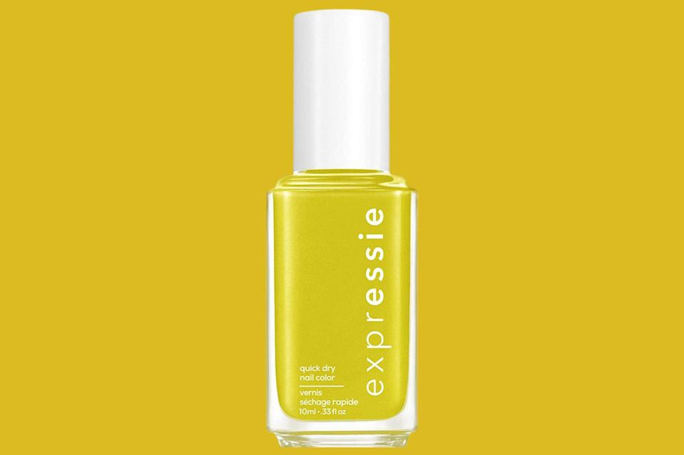 Essie Expressie Quick-Dry Nail Polish in We Don't Mesh