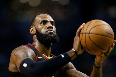 Landmark LeBron sign to vanish from downtown Cleveland