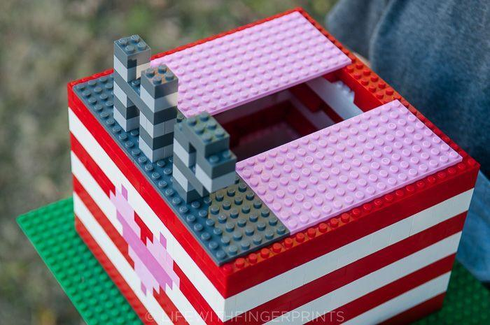 """<p>You know you already have thousands of LEGO blocks sitting around the house. Why not create this unique box, complete with your child's initials on top? </p><p><strong>Get the tutorial a</strong>t <a href=""""https://www.lifewithfingerprints.com/2015/02/lego-valentines-box.html/"""" rel=""""nofollow noopener"""" target=""""_blank"""" data-ylk=""""slk:Life with Fingerprints."""" class=""""link rapid-noclick-resp""""><strong>Life with Fingerprints.</strong></a> </p><p><a class=""""link rapid-noclick-resp"""" href=""""https://www.amazon.com/LEGO-Classic-Large-Creative-Brick/dp/B00NHQF6MG/?tag=syn-yahoo-20&ascsubtag=%5Bartid%7C2164.g.35119968%5Bsrc%7Cyahoo-us"""" rel=""""nofollow noopener"""" target=""""_blank"""" data-ylk=""""slk:SHOP LEGO SETS"""">SHOP LEGO SETS</a></p>"""