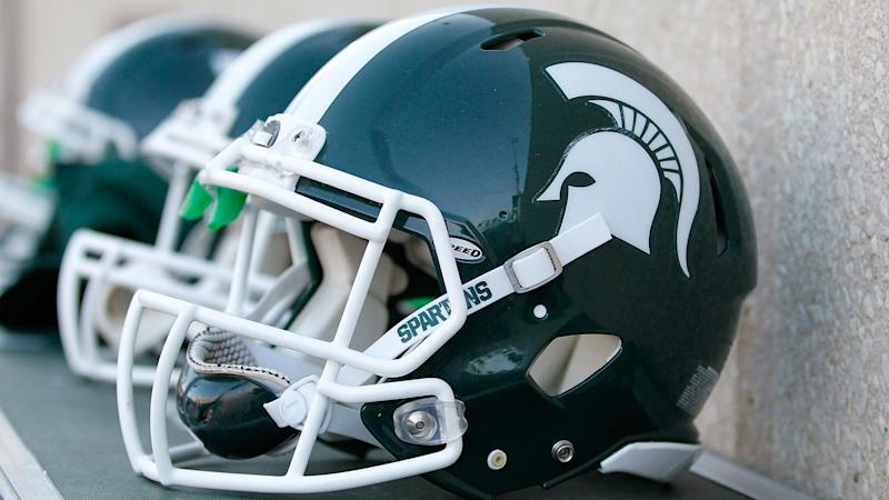 Ex-Michigan State football players plead not guilty in sexual assault case