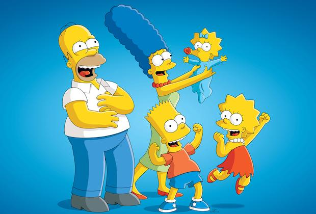 'The Simpsons' renewed for 2 seasons by FOX