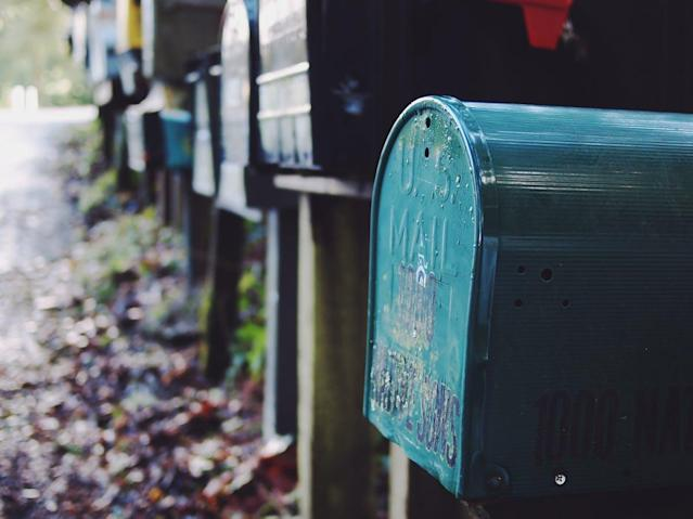 Your private mailbox isn't any safer from thieves.