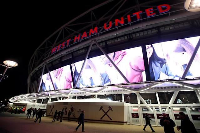 West Ham vs Tottenham moved to Friday night as Sky announce TV picks for early May