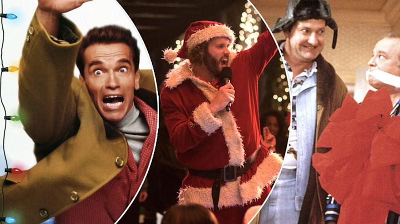 streaming christmas movies on netflix and amazon - Amazon Prime Christmas Movies