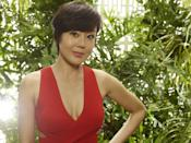 <p>She starred on the series <em>Mistresses</em> for a time, and is now in a lead role in the South Korean series <em>Ms. Ma, Nemesis</em>.<br></p>