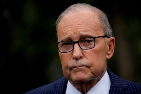 Kudlow: Trade Deals In Works 'Outweigh' Trade War With China