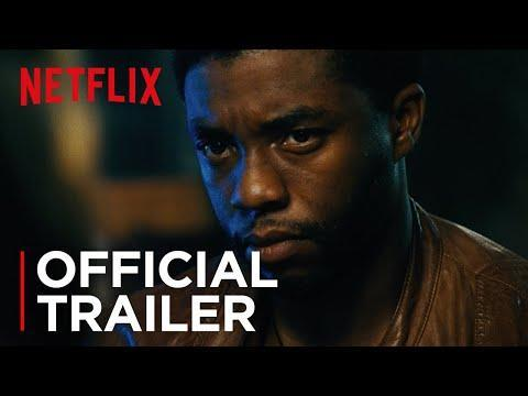 """<p>Boseman stars in this action thriller as Jacob King, an outsider who travels to Los Angeles seeking revenge on those responsible for his younger sister's murder.</p><p><a class=""""link rapid-noclick-resp"""" href=""""https://www.netflix.com/title/80155475"""" rel=""""nofollow noopener"""" target=""""_blank"""" data-ylk=""""slk:STREAM IT HERE"""">STREAM IT HERE</a></p><p><a href=""""https://youtu.be/CDpXhlJd6WQ"""" rel=""""nofollow noopener"""" target=""""_blank"""" data-ylk=""""slk:See the original post on Youtube"""" class=""""link rapid-noclick-resp"""">See the original post on Youtube</a></p>"""