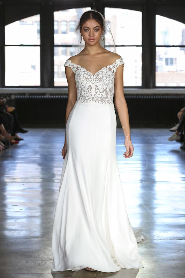 Wtoo by Watters Bridal Fall 2019