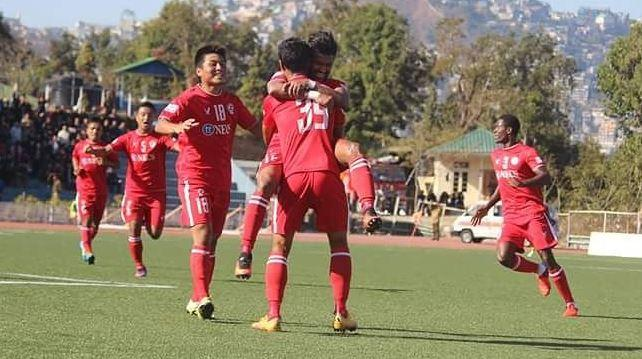 Aizawl FC Become the First Northeastern Club to Win I-League