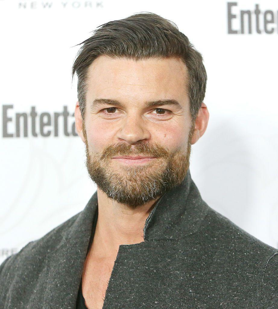 <p>Gillies appears in flashbacks as Mel's husband, Mark. He has recently starred on <em>The Originals, Saving Hope,</em> and <em>The Vampire Diaries.</em></p>