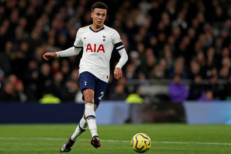 Tottenham's Dele Alli has been asked by the FA to explain a social media post