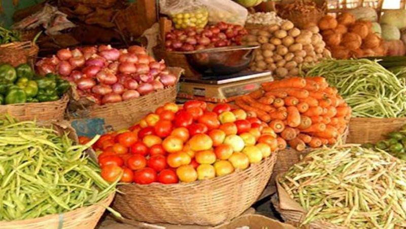 India's WPI Inflation Slips into Negative for Fourth Straight Month in July 2020, at -0.58%